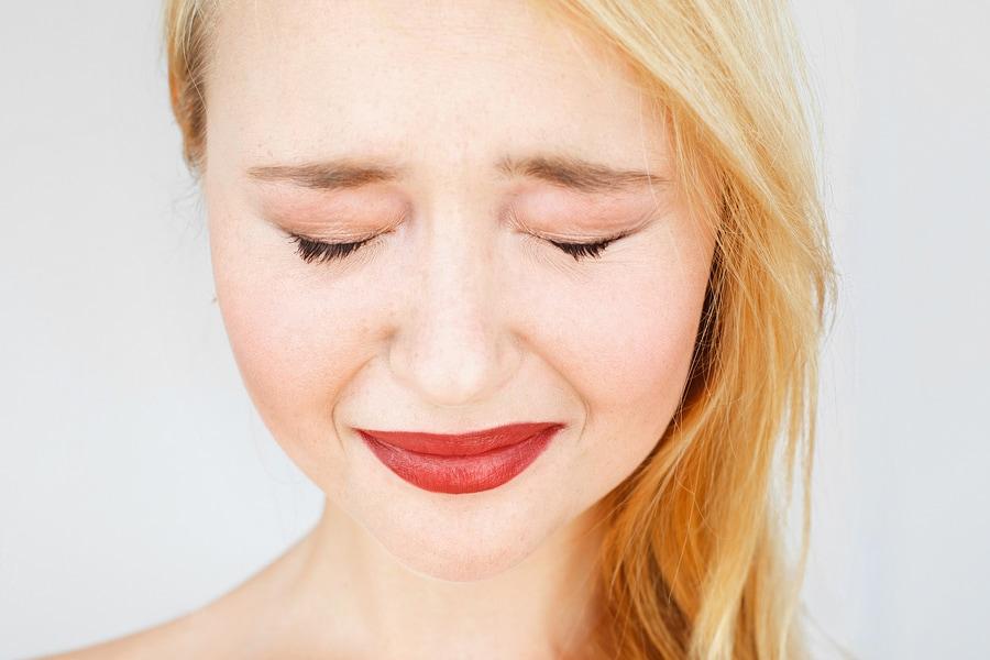 Premenstrual symptoms