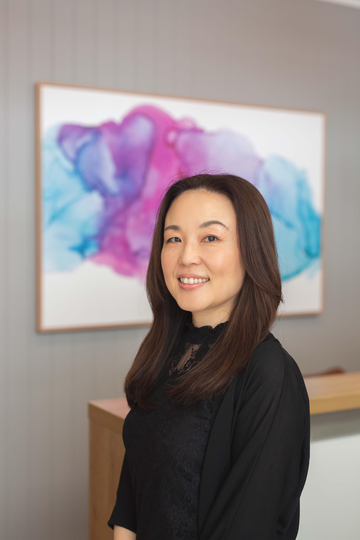 Miyuki Ono Headshot
